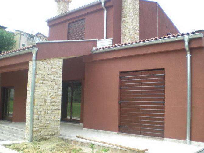 Drvena stolarija na stambenoj kući - Mostar