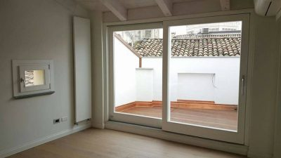 Podizno-klizna balkonska vrata