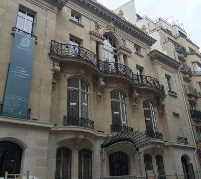 Kupac iz Pariza, firma House Concept Paris, skinuo stari prozor i odnio u Kiseljak tražeći da se napravi isti takav i onim što je dobio bio je oduševljen